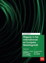 G.F. Boulogne L.F. Kosters  R.P.C. Adema  A.J. van Herwaarden  W. Grooten  H.M. Pit, Wegwijs in het Internationaal en Europees Belastingrecht