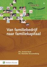 J.J.A.  Knol Van familiebedrijf naar familiekapitaal