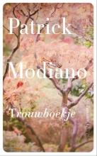 Patrick  Modiano Trouwboekje