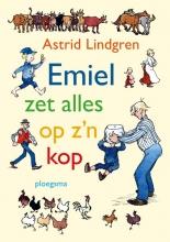 Astrid Lindgren , Emiel zet alles op z`n kop