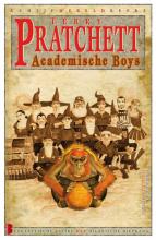 Terry Pratchett , Academische Boys