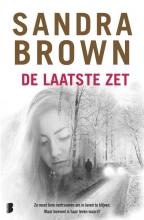 Sandra  Brown De laatste zet