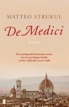 Matteo Strukul , De medici