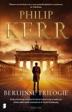 Philip Kerr , Berlijnse trilogie