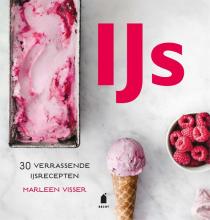 Marleen  Visser IJs