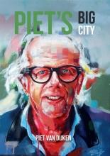 Piet van Dijken , Piet`s Big City