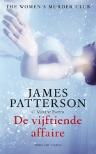 James  Patterson, Maxine  Paetro De vijftiende affaire