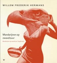 Willem Frederik Hermans , Volledige werken 16