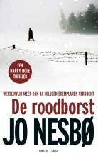 Jo  Nesbø De roodborst