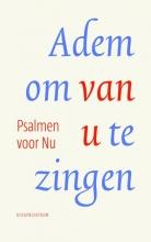Rien van den Berg Adem om van u te zingen