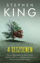 Stephen King , 4 seizoenen