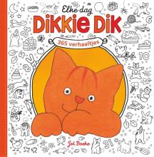 Jet  Boeke Elke dag Dikkie Dik