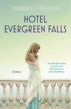 Kimberley  Freeman Hotel Evergreen Falls