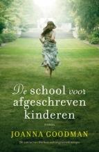 Joanna Goodman , De school voor afgeschreven kinderen