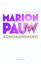 Marion  Pauw Zondaarskind MP