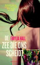 Emylia  Hall De zee die ons scheidt