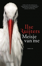 Ilse  Ruijters Meisje van me