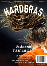 Tijdschrift Hard Gras , Hard gras 126 - juni 2019