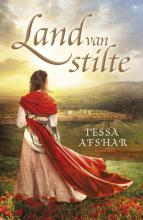 Tessa  Afshar Land van stilte