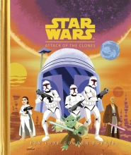, Gouden Boekjes - Star Wars: Attack of the Clones