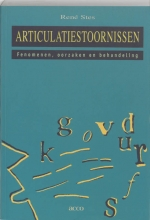 R. Stes , Articulatiestoornissen