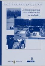 W. de Haan M. Althoff, Criminaliteitspatronen en criminele carrieres van asielzoekers
