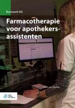 F.A.C. van Opdorp , Farmacotherapie voor apothekersassistenten