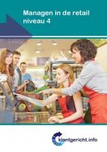 Managen in de retail niveau 4
