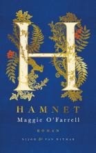 Maggie  O`Farrell Hamnet