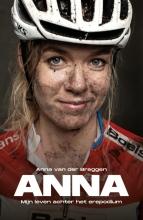 Anna van der Breggen , ANNA