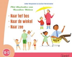 Louise Verstraete Joke Verpoest, TaalVerhaal