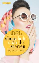 Sophie  Kinsella Shopaholic naar de sterren Shopaholic 7