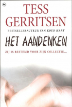 Tess Gerritsen Het aandenken
