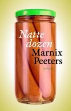 Marnix  Peeters Natte dozen