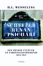Henk  Wesseling Scheffer - Renan - Psichari