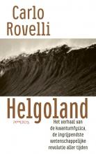 Carlo Rovelli , Helgoland