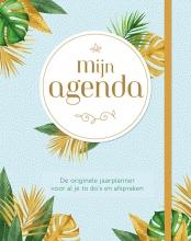 , Mijn agenda
