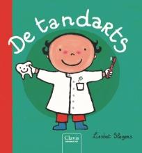 Liesbet  Slegers De tandarts (jubileumeditie klein formaat)