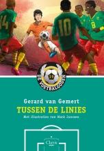 Gerard van Gemert , Tussen de Linies