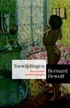 Bernard Dewulf , Toewijdingen