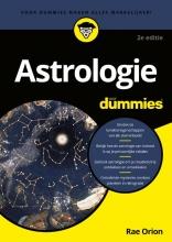 Rae Orion , Astrologie voor Dummies