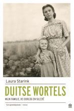 Laura  Starink Duitse wortels