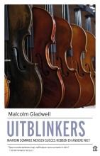 Malcom  Gladwell Uitblinkers