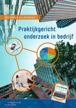 Jef Mertens Jan Leen, Praktijkgericht onderzoek in bedrijf