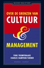 Charles Hampden-Turner Fons Trompenaars, Over de grenzen van cultuur en management