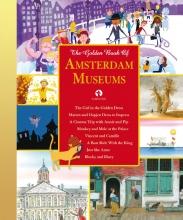 Rene van Blerk Koos Meinderts  Uggbert  Freek de Jonge  Jan Paul Schutten  Joke van Leeuwen  Gitte Spee, The Golden Book of Amsterdam Museums