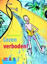 Anneke  Scholtens Lezen verboden