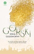 Vesna  Goldsworthy Gorski