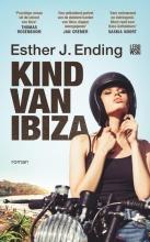 Esther J.  Ending Kind van Ibiza