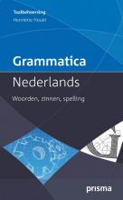 Henriëtte Houët Grammatica Nederlands